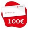 Bild von Gutschein 100,00€ hergestellt von GUMPRECHT