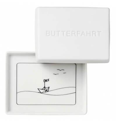 Bild von räder Butterdose groß, Butterfahrt hergestellt von räder