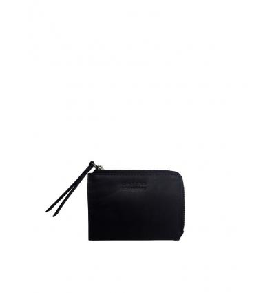 Bild von O MY BAG COIN PURSE Eco-Classic Black hergestellt von O MY BAG