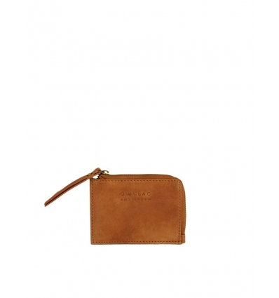 Bild von O MY BAG COIN PURSE Eco-Camel hergestellt von O MY BAG