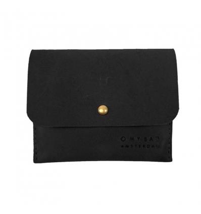 Bild von O MY BAG CARDHOLDER Eco-Black hergestellt von O MY BAG