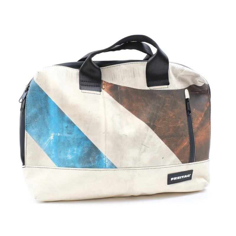 Bild von FREITAG F301 Moss Laptop Bag Small hergestellt von FREITAG
